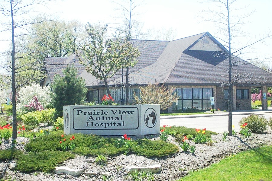 Prairie View Animal Hospital - Veterinarians Serving Dekalb, IL , Sycamore, Cortland, Genoa and many other areas!